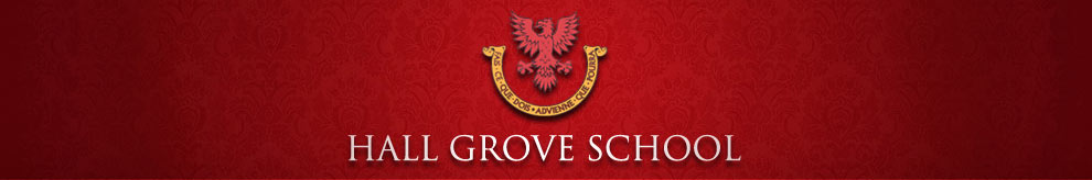 Hall Grove School